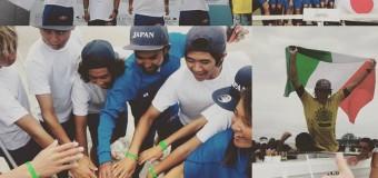2015 VISSLA ISA World Junior Surfing Championship最終日!