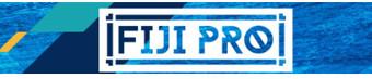 WSL-CT 第5戦 Fiji Pro ファイナル!