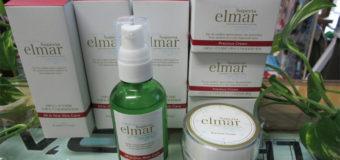 人気のelmar(エルマール)保湿液&プレシャスクリーム入荷しました。