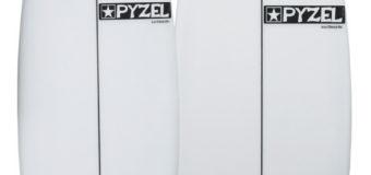 PYZELサーフボードThe 74モデル入荷しました。