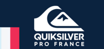 WSL-CT#9 Quiksilver Pro Franceスタート!