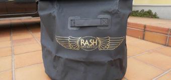RASHウエットバック入荷しました。