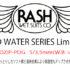 RASH(ラッシュ)数量限定NOZIP(Wネック)フルスーツMT5mmX3,5mm 【セミドライ】入荷!
