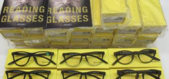大注目!お洒落な眼鏡「DONT PANIC」全てのフレームカラー&レンズスペックが入荷しました。