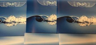 RASH WETSUITS 2019 Spring/Summer新作カタログ届きました。