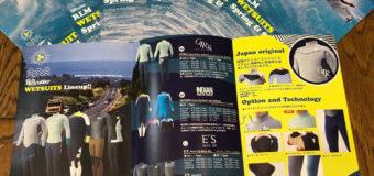 RLMrubber 2019 Spring &Summerカタログ届きました。早期オーダーフェア開催中!