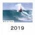 GRACE(グレース)サーフボード2019NEWモデルカタログ届きました。