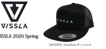 VISSLA 2020 Spring & Summer新作アイテム入荷しました。