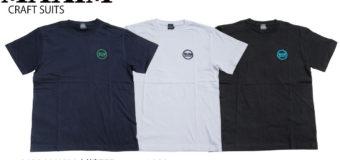 MAXIM 2020新作Tシャツ入荷しました。