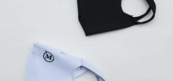 MAXIM wetsuits ラッシュガード素材マスク入荷しました。