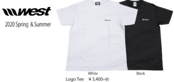 WEST SUITS 2020 新作Tシャツ入荷しました。