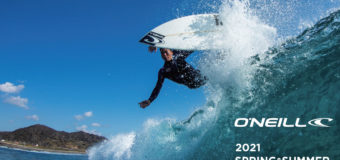 O'NEILL ウエットスーツ2021 Spring&Summerカタログアップ!早割キャンペーン開催!