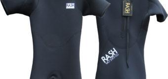 RASH ウエットスーツ/サマージャンキー(スプリング)【2021LX Limited Version】入荷しました。