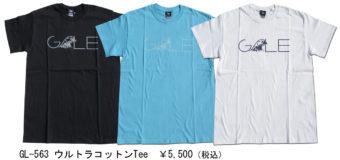 GALE(ゲール)2021新作Tシャツ&キャップ、バケットハット入荷しました。