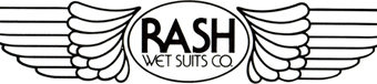 RASH wetsuitsお盆休み前、最終オーダー日迫る!