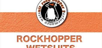 ROCKHOPPER & WAVE WARRIORS 2021-2022新作発表!早期オーダーフェア開催!