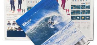 RLMrubber 2021-2022 Fall Winterカタログ届きました。早期オーダーキャンペーン開催中!!